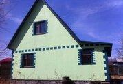Дом в СНТ Губкино