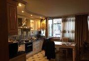 Продаётся однокомнатная квартира-студия с дизайнерским ремонтом., Купить квартиру в Москве по недорогой цене, ID объекта - 319597996 - Фото 2