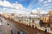 Продажа квартиры, м. Кропоткинская, Ул. Пречистенка
