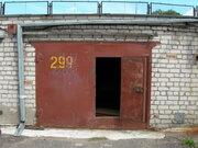 Капитальный кирпичный гараж 6х4, Продажа гаражей в Рязани, ID объекта - 400048857 - Фото 1