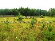 Щелковское ш. 38 км от МКАД, Ямкино, Участок 10 сот. - Фото 1