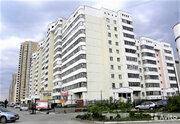 Продажа квартир ул. Вилонова, д.6