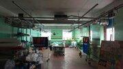 Производственное помещение 1200м2 на участке 14,7 сот., Продажа производственных помещений в Сергиевом Посаде, ID объекта - 900228903 - Фото 7
