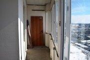 3 800 000 Руб., 2 комн. квартира с 3-лоджиями, Купить квартиру в Чехове по недорогой цене, ID объекта - 327436171 - Фото 13