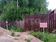 Продажа участка, Озеро, Череповецкий район