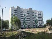 Квартира, ул. Александра Шмакова, д.38