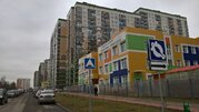 Продаётся 3-комнатная квартира по адресу Новотушинская 3, Продажа квартир Путилково, Красногорский район, ID объекта - 323517092 - Фото 4