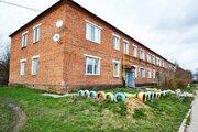 1-комнатная квартира в селе Осташево Волоколамского района - Фото 1