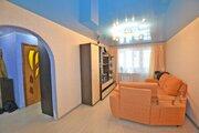 Двухкомнатная квартира с ремонтом и мебелью