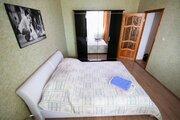 Квартиры посуточно в Оренбурге