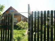 Две комнаты в частном секторе с отдельным входом с удобствами в доме, Аренда комнат Введенское, Одинцовский район, ID объекта - 700651015 - Фото 2