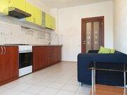 Купи 3 комнатную квартиру 96 кв.м с отделкой - Фото 1