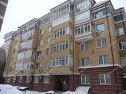 2-х на Воровского, Купить квартиру в Нижнем Новгороде по недорогой цене, ID объекта - 307883807 - Фото 5