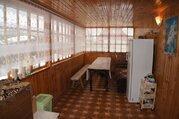 Продается дача на участке 6 соток в СНТ «Лилия», Наро-Фоминский район - Фото 5