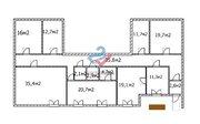 Продажа Офиса 195м2 на ул. Бакалинская 25, Продажа офисов в Уфе, ID объекта - 600622198 - Фото 11