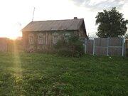 Продается: дом 36 м2 на участке 28 сот. - Фото 1