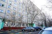 Квартира м. Калужская, ул. Введенского 27, Купить квартиру в Москве по недорогой цене, ID объекта - 318689384 - Фото 19