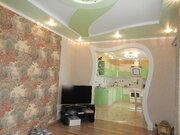 Квартира в Павлово-Посадском р-не, г Электрогорск, 62 кв.м. - Фото 2