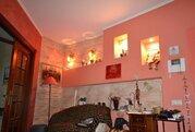 34 785 000 Руб., Продаётся 3-х комнатная квартира в монолитно доме 2002 года., Купить квартиру в Москве по недорогой цене, ID объекта - 317431744 - Фото 10