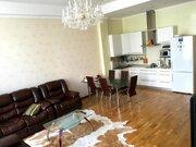 Продается 3-комнатная квартира в Крыму в г. Алушта в клубном доме