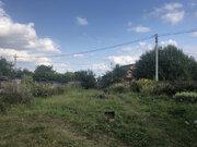 Суздальский р-он, Сновицы с, Ивановская ул, земля на продажу - Фото 2