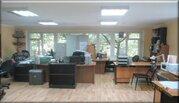 Продажа здания., Продажа помещений свободного назначения в Москве, ID объекта - 900382970 - Фото 8