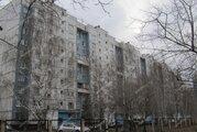 Лучшее предложение на улице Строкина!, Купить квартиру в Нижнем Новгороде по недорогой цене, ID объекта - 322634591 - Фото 1