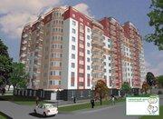 """Квартира в м-ре """"Солнечный"""""""