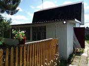 Продается летний домик в д.Зачатье - Фото 1
