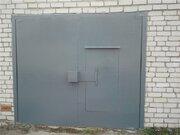 Аренда гаражей в Челябинской области