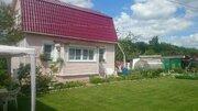 Дом с Русской печью, Баня, Мебель и Техника - Фото 1