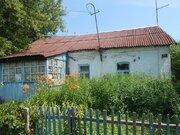 Дом в пгт Старожилово. - Фото 2