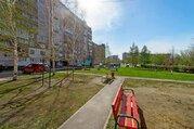 1 900 000 Руб., 1-к 39 м2, Молодёжный пр, 3а, Купить квартиру в Кемерово по недорогой цене, ID объекта - 315324110 - Фото 30