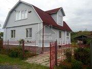Продажа дома, Раменский район, Радужная - Фото 1