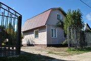 Дача, баня и др. постройки на 12 сотках в СНТ Скорость у д. Роща