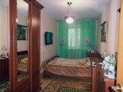 Продается 3-комнатная квартира, ул. Ворошилова