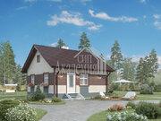 Продается одноэтажный дачный домик