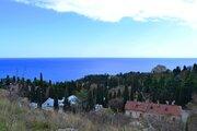 Участок 10 соток в Гурзуфе с панорамным видом на море! - Фото 2