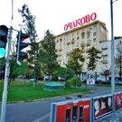 Продажа квартиры, м. Юго-Западная, Фрунзенская наб.
