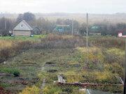 Продается земельный участок, Пенз-кий р-н, д. Камайка, ул. Поперечная