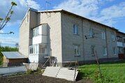 1 100 000 Руб., 2-к.кв, Лебяжье, Купить квартиру в Барнауле по недорогой цене, ID объекта - 328983718 - Фото 13