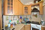 2 комнатная квартира Комсомольский бульвар 16а