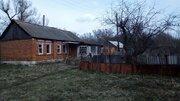 Продажа дома в Липецкой обл. д. Дворики с печью и уч-ком 35 соток ЛПХ. - Фото 3
