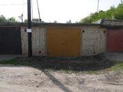 Гараж 24 кв.м. в Ясногорске