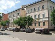 Офисный блок в центре города (160кв.м)