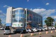Аренда офиса, Уфа, Ул. Менделеева, Аренда офисов в Уфе, ID объекта - 600528599 - Фото 2