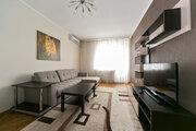 Maxrealty24 Черняховского 3, Квартиры посуточно в Москве, ID объекта - 319890254 - Фото 10