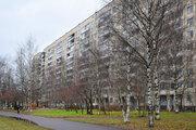 Продается однокомнатная квартира в Красногвардейском районе
