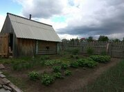 Продажа дома, Ординский район - Фото 2