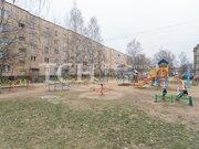 3-комн. квартира, Пушкино, проезд 2-й Фабричный, 14 - Фото 3